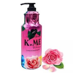 }SALE SẬP SÀN – Sữa Tắm Trắng Da K.M.E – làm trắng và săn chắc do hiệu quả – cho làn da khỏe mạnh và sáng mịn hơn