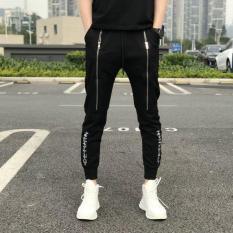 Quần boxpant kaki jogger nam túi hộp phong cách thời trang MILAN NA
