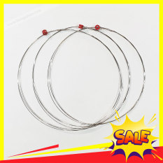Combo 3 sợi dây số 1 Loại tốt (Alice 432) cho guitar – Guitar Acoustic string 1st