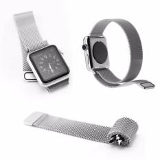 Dây milanese sliver cho Apple Watch 42mm