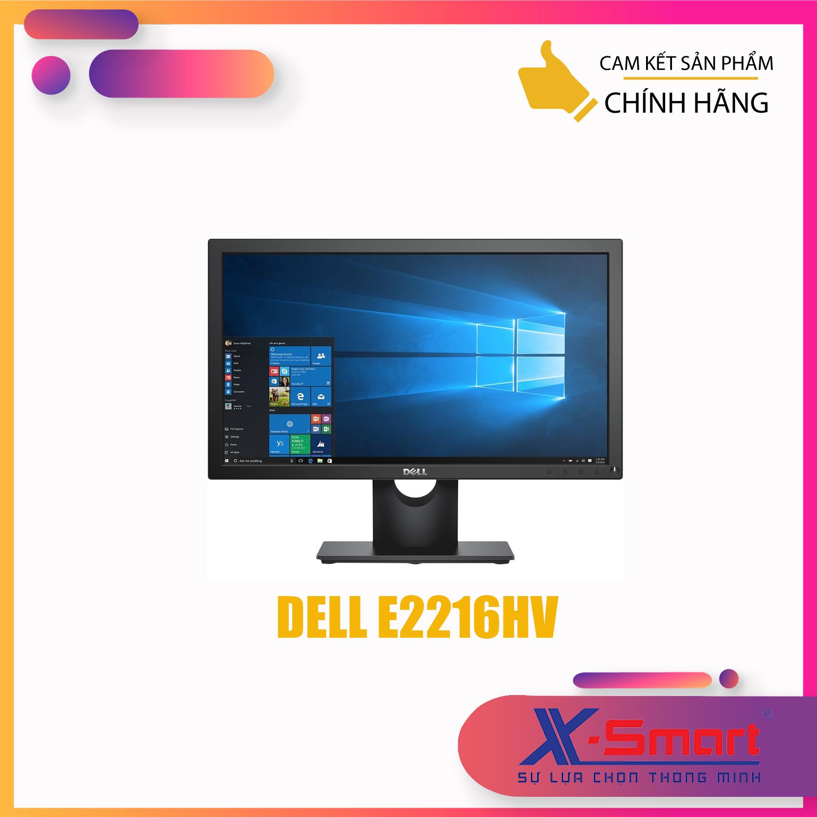 Màn hình Dell E2216HV 21.5Inch LED