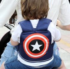 Đai nịt đi xe máy cho bé