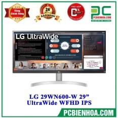 """MÀN HÌNH LG 29WN600-W 29"""" ULTRAWIDE WFHD(2560×1080) IPS"""