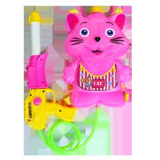 Đồ chơi phun nước Nhựa Chợ Lớn Mèo con – M1809-BB93
