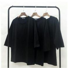 áo thun form rộng tay lỡ – áo phông rộng tay lỡ nam nữ