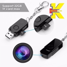 USB Camera Mini Siêu Nhỏ