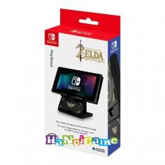 Đế đứng cho Nintendo Switch thế hệ mới ( màu đen Zelda )