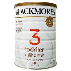 Sữa Blackmore số 3 900g