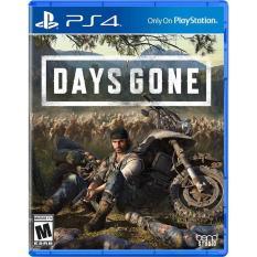 [US-NEW] Đĩa game Days Gone – PlayStation 4
