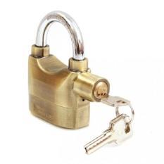 Ổ Khóa Báo Động Chống Trộm Kinbar Alarm Lock