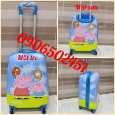 ( ẢNH THẬT) Balo, vali kéo dành cho bé Trai siêu đẹp nhiều mẫu chọn lựa