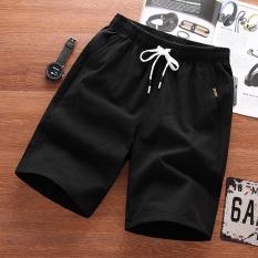 Quần đùi thể thao Sport Best Fashion 307 (đen)