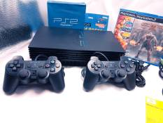 máy game playstation 2