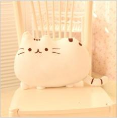 Thú Bông Mèo Pusheen Cao Cấp Dễ Thương 40*30cm (Nhiều Màu)