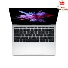 MacBook Pro 13in MPXU2 Silver- Model 2017 (Hàng chính hãng)