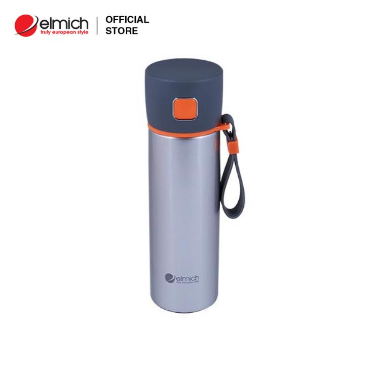 Phích giữ nhiệt ELMICH Inox 304 480ml EL0689