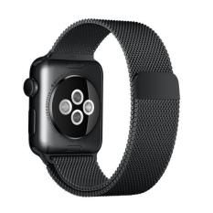 Dây millan BLACK cho Apple Watch 42mm