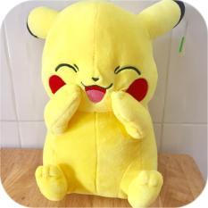 Gấu bông pokemon pikachu 30cm