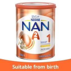 [SỐ 1] SỮA NAN A2 NỘI ĐỊA ÚC 800G