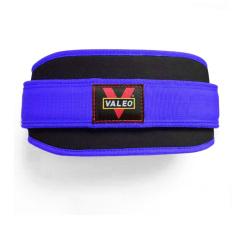 Đai Lưng Mềm Tập Gym VALEO, Phụ kiện Tập Gym chính hãng / Đai Lưng Tập Gym / Đai Lưng Vải / Đai Lưng Gánh Tạ