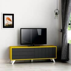 Kệ tivi gỗ hiện đại SMLIFE Tempo
