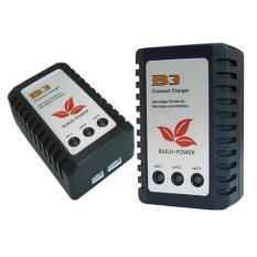 Bộ sạc pin B3 Pro sạc cho pin 2S 3S 7.4V 11.1V Buid Power Bảo hành 3 tháng