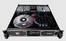 Đẩy Công Suất CAsound CA 4900