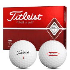 Hộp 12 bóng Golf Titleist TRUFEEL 2020