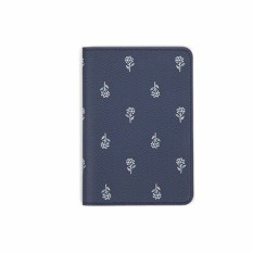 Bao da đựng Hộ Chiếu Passport Crown