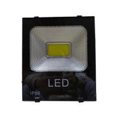 Đèn pha LED 50W chip COB ánh sáng trắng