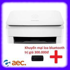 Máy quét HP ScanJet Pro 3000 s3 (L2753A) + Khuyến mại loa bluetooth trị giá 300.000đ