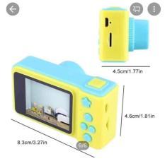 Máy ảnh kỹ thuật số du lịch dã ngoại cho bé yêu phát triển trí tưởng tượng và thông minh, máy ảnh cho bé, máy ảnh kỹ thuật số cho bé, máy ảnh đi du lịch dã ngọaị cho bé