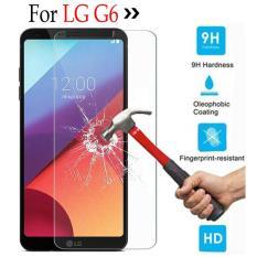 Miếng dán màn hình cường lực LG G6
