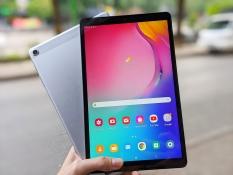 Máy tính bảng Samsung Galaxy Tab A 10.1 2019 | Ram 3/32GB OTA trực tiếp trên máy Android 10 mới mẻ | Mua tại Playmobile