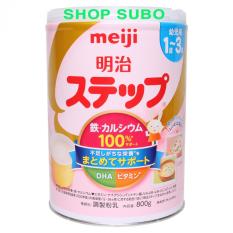 Combo 2 hộp Sữa Nhật Meiji số 9 mẫu mới 2021 (Cho bé từ 1 tuổi – 3 tuổi). [HÀNG CHÍNH HÃNG – CÓ TEM PHỤ TIẾNG VIỆT – DATE 2022]. Shop SuBo