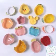 Bát ăn dặm kiểu nhật bát gốm sứ mini cao cấp cho bé Goodbabyvn, sản phẩm đa dạng, chất lượng tốt, đảm bảo an toàn sức khỏe người dùng, cam kết hàng đúng mô tả