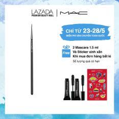 Cọ kẻ viền mắt MAC Brushes – 210 Precise Eye Liner