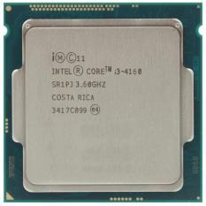 CPU core i3 4160 socket 1150 bảo hành 3 tháng – tặng kèm Fan