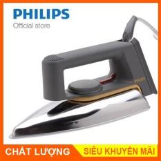 BÀN ỦI KHÔ PHILIPS HD1172 (1000W) – HÀNG CHÍNH HÃNG BẢO HÀNH 24 THÁNG