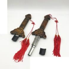 Gươm thụt ảo thuật gia