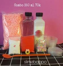 Combo nguyên liệu slime 1