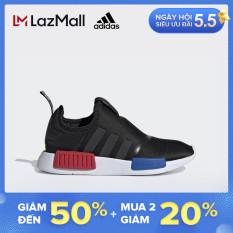 adidas ORIGINALS Giày NMD 360 Unisex trẻ em Màu đen EE6352