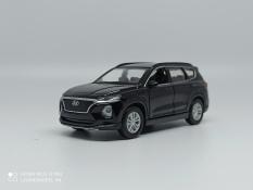 Mô hình xe Hyundai Santa Fe 2019