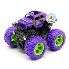 [ CÓ VIDEO ]Hộp đồ chơi xe trớn địa hình nhào lộn 360 độ không dùng pin siêu ngầu cho bé – Thị trấn đồ chơi