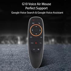 Cảm Biến Con Quay Hồi Chuyển G10S 2.4G Bàn Phím Kèm Chuột Không Dây Fly Air Với 3D 6 Trục Con Quay Hồi Chuyển Cảm Giác Chơi Game Điều Khiển Bằng Giọng Nói Mini Chuyển Động Không Dây Cảm Biến Từ Xa Thông Minh Cho Đầu Phát Android Media Player