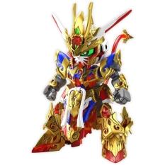 Đồ Chơi Lắp Ráp Mô Hình SD Gundam World Heroes No.01 – Wukong Impulse Gundam