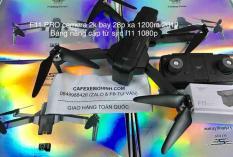 Flycam sjrc f11 bản pro camera 2k bay 28p xa 1200m có gps tự bay về