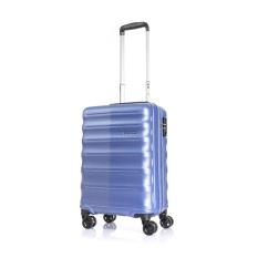 Vali kéo Tenaya Cabin 55cm/20inch TSA KAMILIANT: Cần đẩy có thể thay đổi độ cao 4 bánh xe đôi 360 độ êm nhẹ