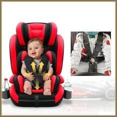 Ghế ngồi trên ô tô cho bé – Ghế ngồi xe hơi an toàn cho bé