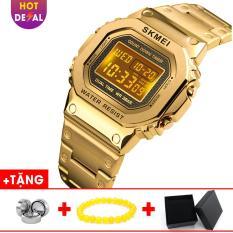 Đồng Hồ Nữ Kiểu Dáng Thể Thao Năng Động SKMEI BW052-Boss Watches